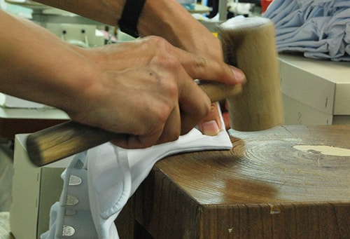 SAMURAI TABI(サムライ足袋)hand made product